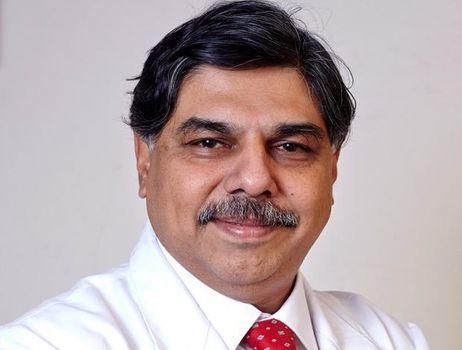 Dr Hrishikesh D Pai