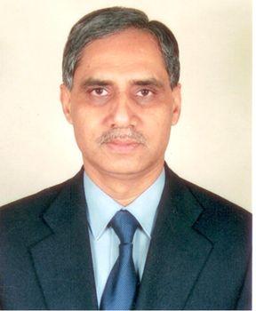 DR.(COL) V.P. Singh