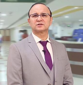 Dr Rajesh Chawla