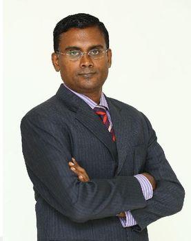 Dr Arul K, Neurosurgeon