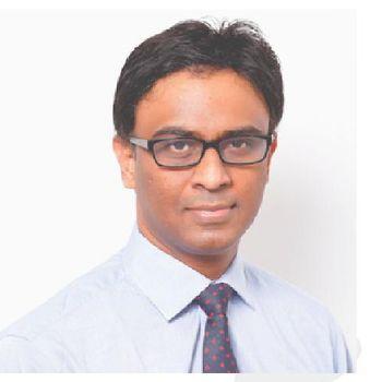 Dr Ashok S Gavaskar