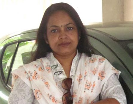 Doktor Uttara Bhar
