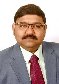 Dr Suranjan Nag