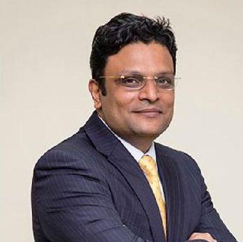 Dr Basavaraj C M