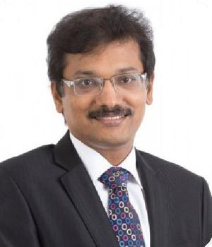 Prof. S. Raja Sundaram
