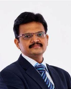 Dr M P Ram Prabu