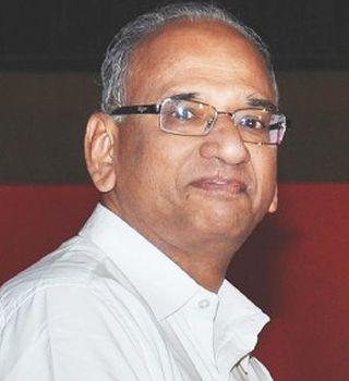 Dr G Chandrashekar