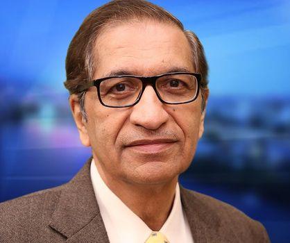 Dr Jamshed Dalal