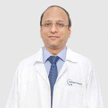Dr Sandeep Goyle