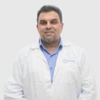 Doktor Sanjiv Badxvar