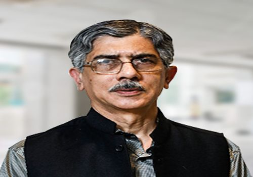 Dr Krishna Subramony Iyer