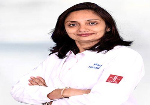 Dr Jalpa Vashi
