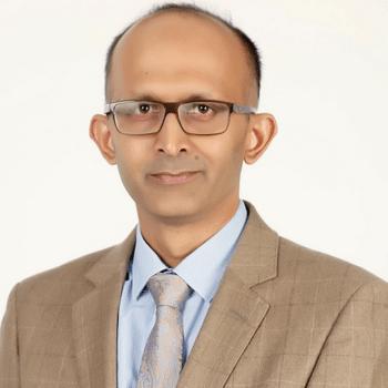 ดร. Sandeep Nayak