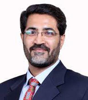 Doktor Sumit Talwar