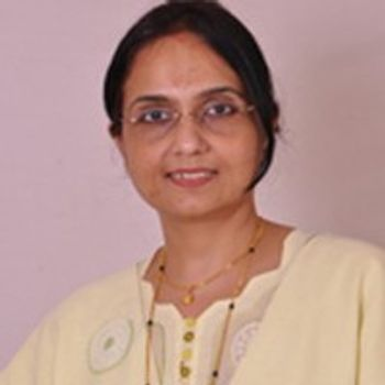 Dr Manisha Singh