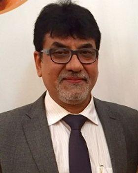 Dr Vinod Vij