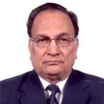 Dr I N Tiwari