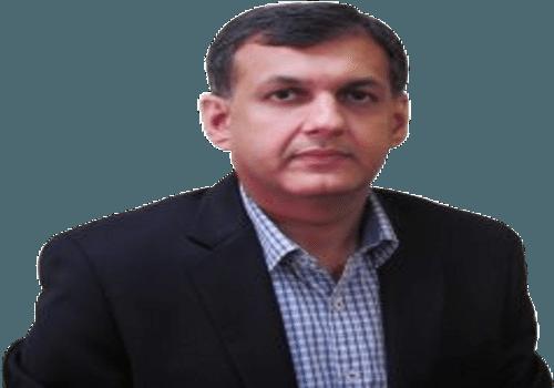 Doktor Vipul Nanda
