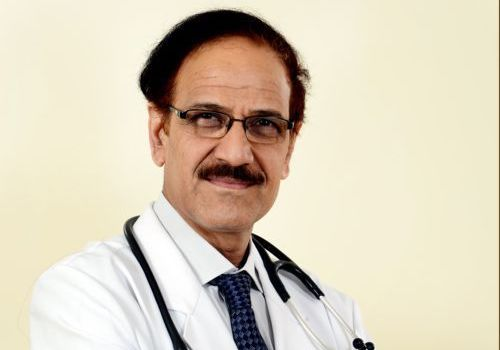 Dr Subhash Chandra