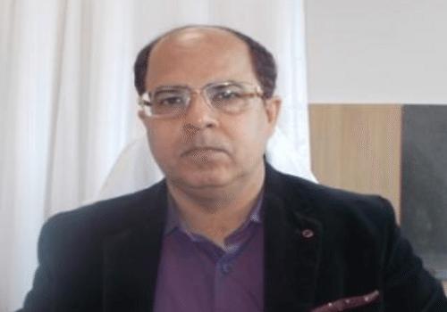 Dr Dinesh Sarin, Neurologist