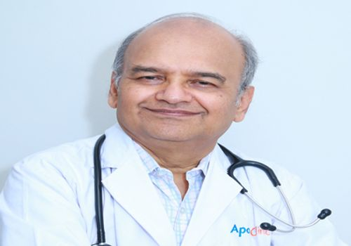 Dr S Ramakrishnan