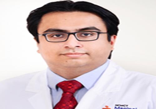 Dr Sajal Ajmani