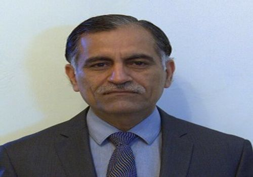 Dr Ashok Kumar
