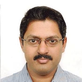 Doktor Vijil Rahulan K.