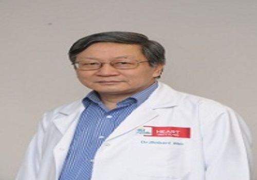 Doktor Robert Mao