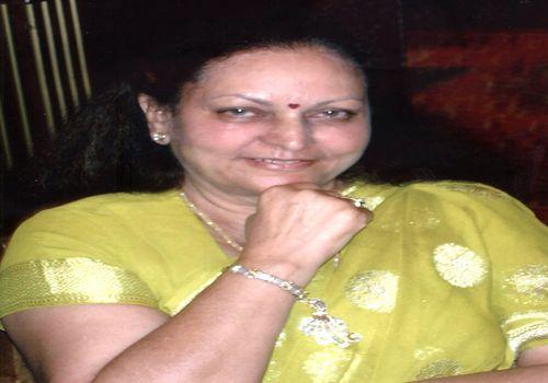 Doktor Lekha Pathak