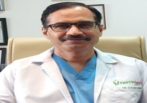 Dr ZS Meharwal