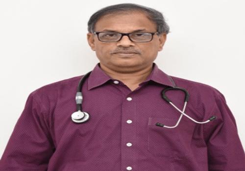 Dr Sarajit Kumar Das