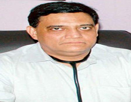 Dr Sanjiv Agrawal