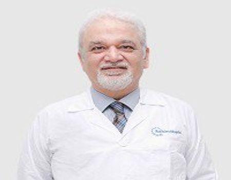 Dr Jawaharlal Mansukhani