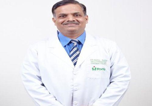 Doktor Sunil Sanghi