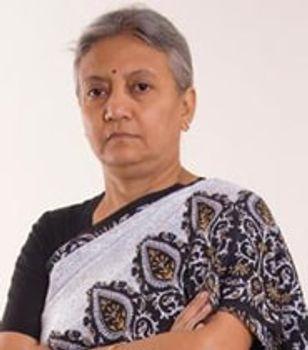 Dr Madhumita Bhattacharya