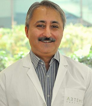 Doktor Sanjay Sarup