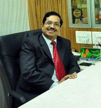 دکتر Shrikant M Badwe