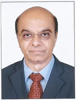 Dr Dilip Raja