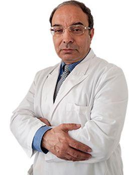 Dr Vijay Kher