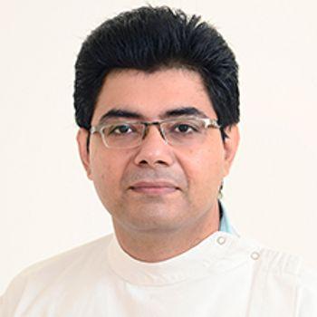 Doktor Sumit Datta