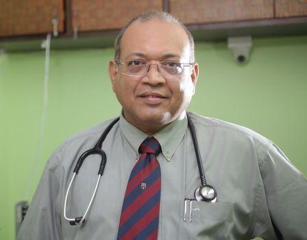Dr Atul V Ingale
