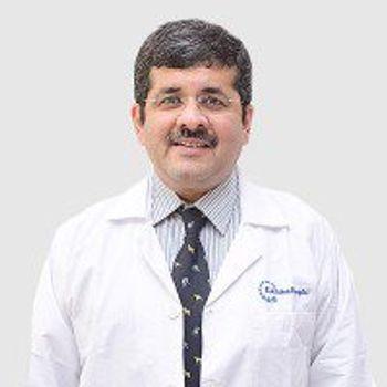 Doktor Niranjan Kulkarni
