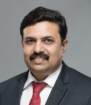 Doktor Vidyashankar P.