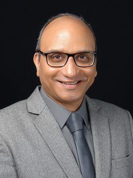 دکتر Prasad K Wagle