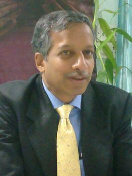 Dr K Govind Babu