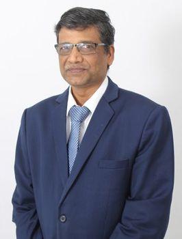 Dr Shekhar Patil