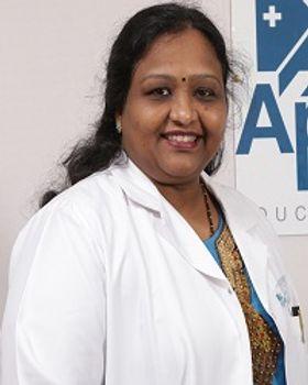 Doktor R Rathna Devi