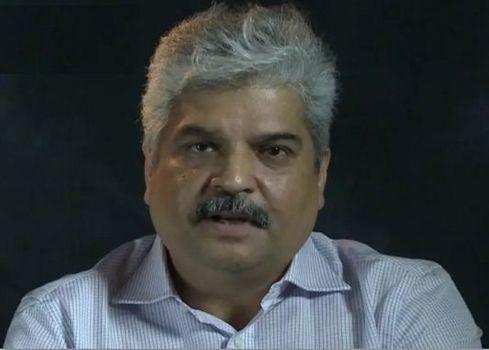 Dr Rajesh Mistry