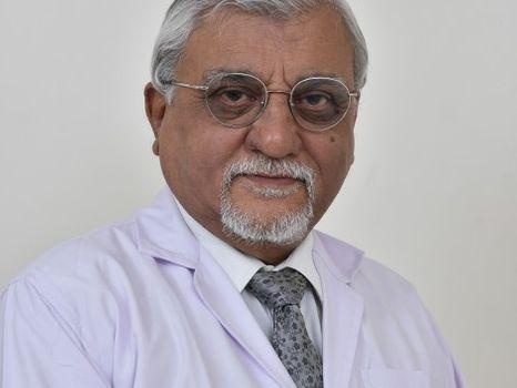 Dr Arun Behl